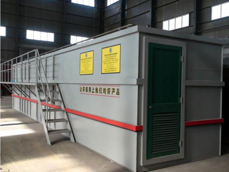 JSCX-LMBR系列一体化污水净化器